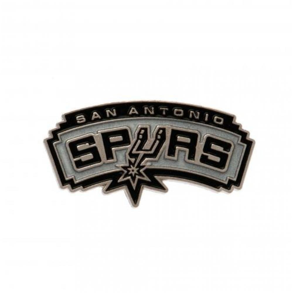 A Great Christmas Birthday Gift Idea For Men And Boys San Antonio Spurs Official Basketball Gift Badge