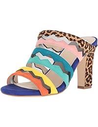 Women's Emilia High Slide Sandal
