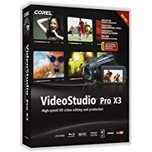 Corel VideoStudio Pro X3 [OLD VERSION]