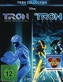 TRON Collection: TRON / TRON Legacy [2 Blu-ray]