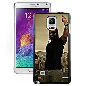 Beautiful Designed Cover Case With Sepultura Roof City Glasses Tattoo For Samsung Galaxy Note 4 N910A N910T N910P N910V N910R4 Phone Case