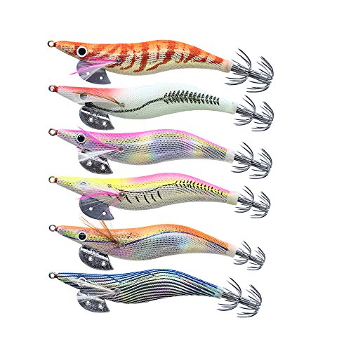 Jigs for saltwater fishing