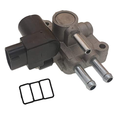 Fuel Injection Idle Air Control Valve Standard AC33