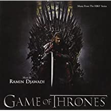 Game of Thrones: Original Music from the Television Series - Season 1