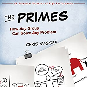 The Primes Audiobook