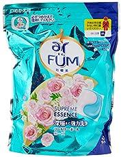 Seika ar FUM Laundry Capsule Refill Pack - Rose (25g x 40pcs), 40 count