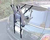 BMW MINI Cooper Single Bike Rack Rear Trunk Mount for Cooper & Cooper S All Hatchback models between 2002 to 2013 (R50, R52, R56) Review