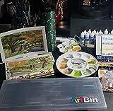 ArtBin KW903 Box with Foam Inserts Fine Art