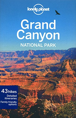 Lonely Planet Canyon National Travel
