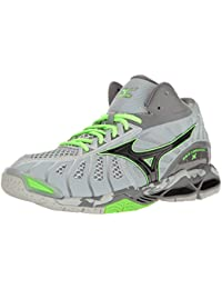 Men's Wave Tornado X Mid Volleyball-Shoes