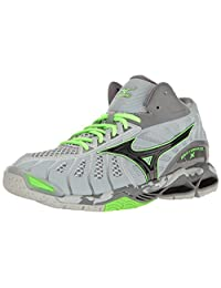 Mizuno Wave Tornado Mid X Shoe Men's Volleyball