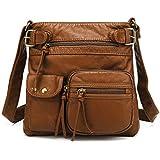 Scarleton Accent Top Belt Crossbody Bag H183304...