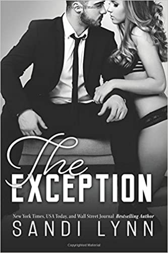 Book The Exception