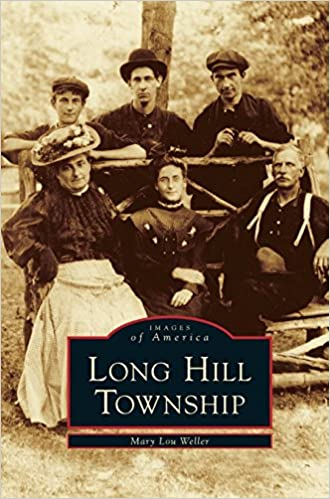 Book Long Hill Township