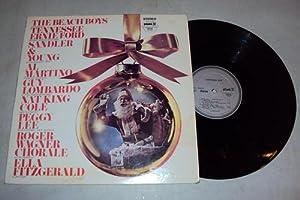 Peggy Lee Ella Fitzgerald Guy Lombardo Nat King Cole