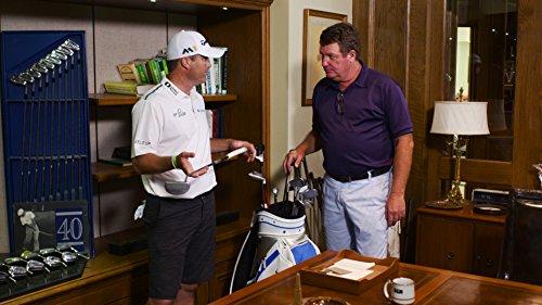 Secret Golf - Player Channel - Ryan Palmer - Equipment: ()