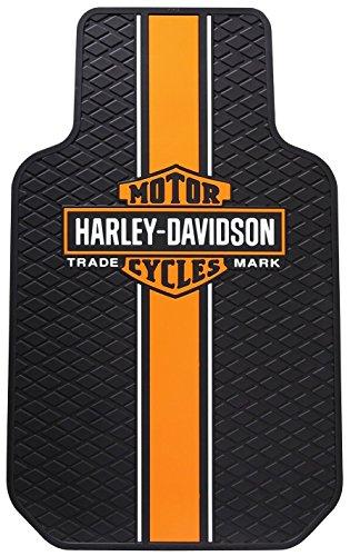 harley davidson car mats - 4