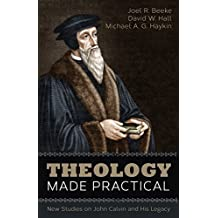 Theology Made Practical: New Studies on John Calvin and His Legacy