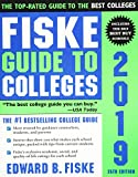 img - for Fiske Guide to Colleges 2019 book / textbook / text book