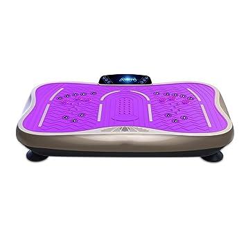 Rocket Plataforma Vibratoria,Vibration Fitness Trainer Plate con ...