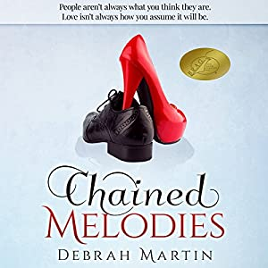 Chained Melodies Audiobook