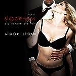 Slipperless #4: A Billionaire Love Story: Billionaire Romance: Slipperless Series | Sloan Storm