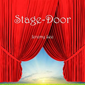 Stage-Door Audiobook
