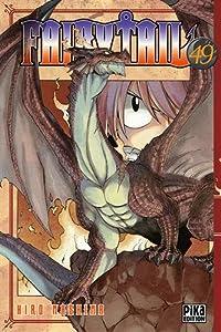 "Afficher ""Fairy Tail n° 49"""