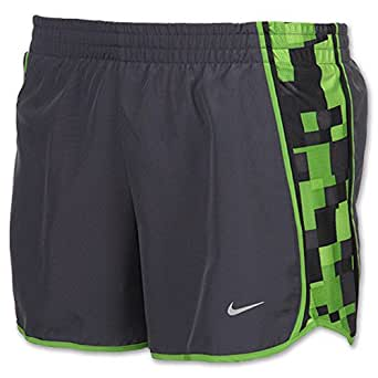 Nike Women's Dri-Fit Check It Pacer Running Shorts Small