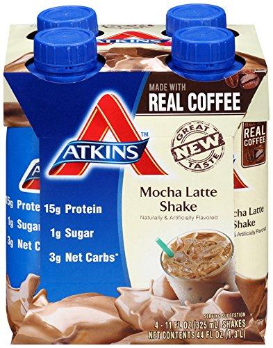 atkins meal advantage - 1