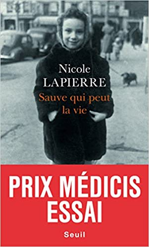 Lire un Sauve qui peut la vie - Prix Médicis essai 2015 epub pdf