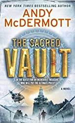 The Sacred Vault: A Novel (Nina Wilde & Eddie Chase series Book 6)