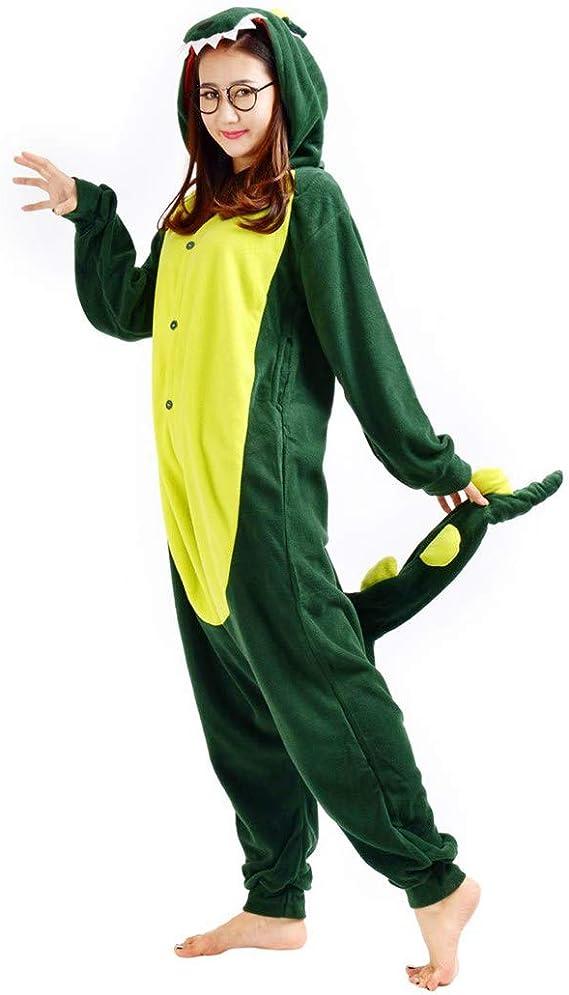 Kigurumi Unisex Adulto Animal Pijamas Carnaval Halloween ...