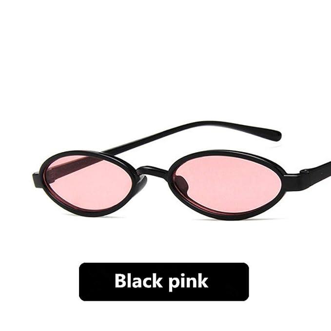 SUGLAUSES Gafas de sol Gafas De Sol Ovaladas Femeninas ...