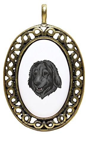 estrela-mountain-head-porcelain-pendant-antique-style-frame