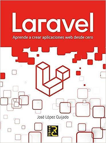 Libro Laravel 2