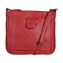 Fantosy women sling bag PeachFNSB141