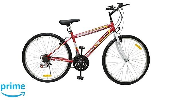Amazon.com : Mountain Bike (red) : Sports & Outdoors