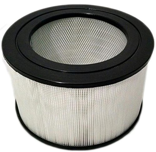 Atomic 23500 Compatible Replacement Filter for Honeywell HEPA Air Purifier