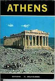 Athens Acropolis por G. Gouvoussis