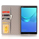 Hulorry 8.0 inch Huawei MediaPad T3 Case, Slim