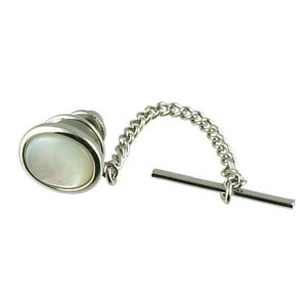 Tie Tac Mother of Pearl Select Gift Pouch
