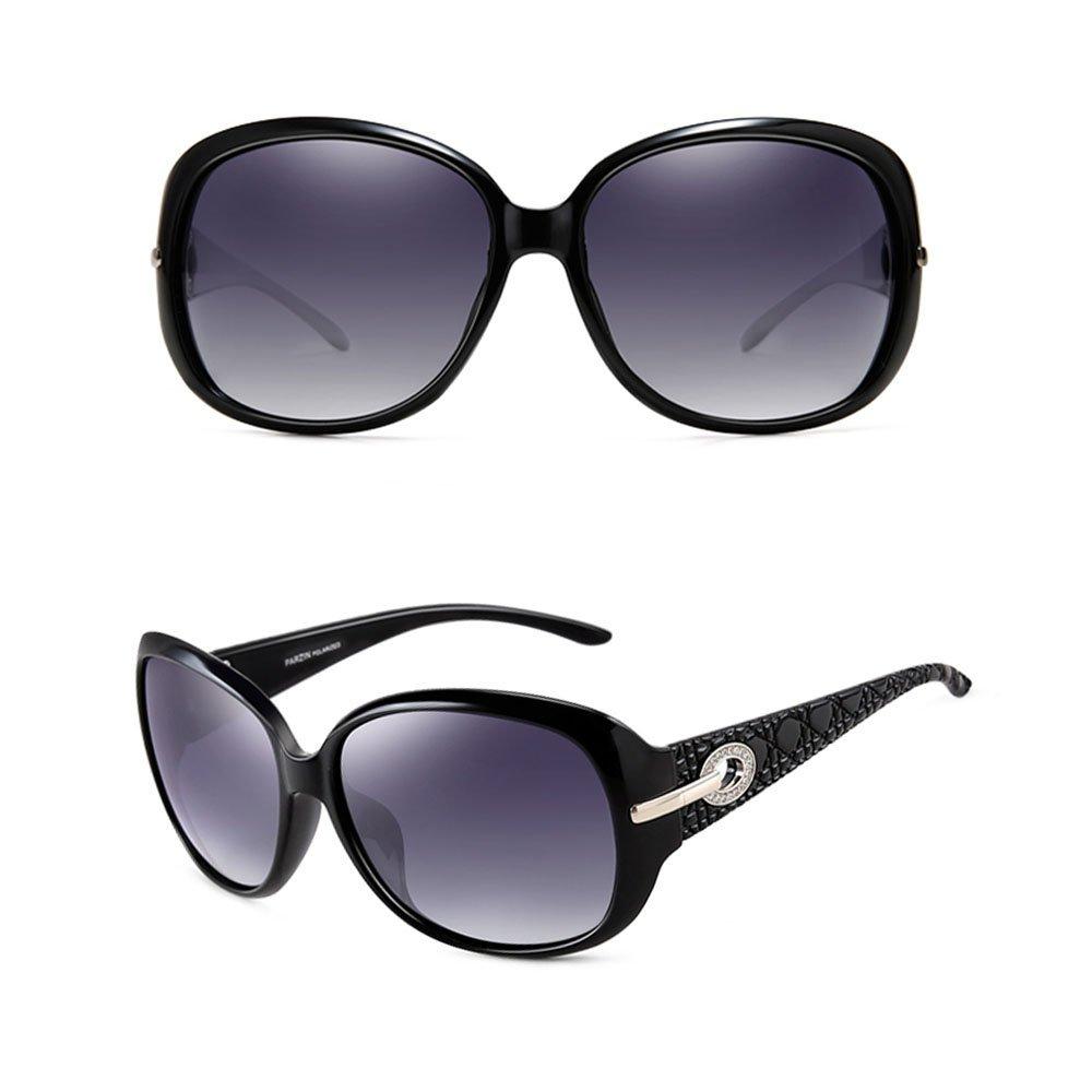 SHEEN KELLY Gafas de sol de diseñador de moda para las ...