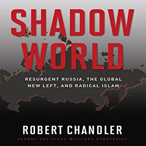 Shadow World Audiobook