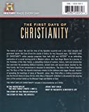 The First Days of Christianity - 5 DVDs Includes: In Footsteps of the Holy Family (Parts 1 & 2), The Story of the Twelve Apostles, The Story of Paul the Apostle, Jesus Holy Child, Mary of Nazereth A Mother's Life