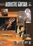 Mastering Acoustic Guitar, Greg Horne, 0739004301