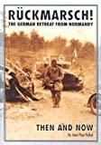 """Ruckmarsch - the German Retreat from Normandy - Then and Now"" av Jean Paul Pallud"