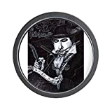 CafePress – Phantom of the Opera ~ Missa Solemnis Wall Clock – Unique Decorative 10″ Wall Clock For Sale