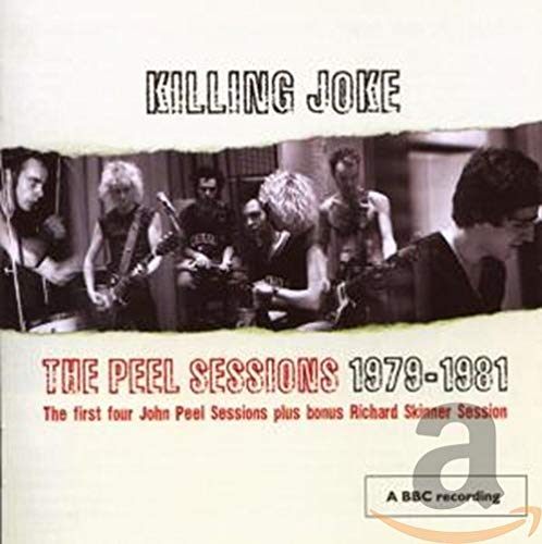 The Peel Sessions 79-81