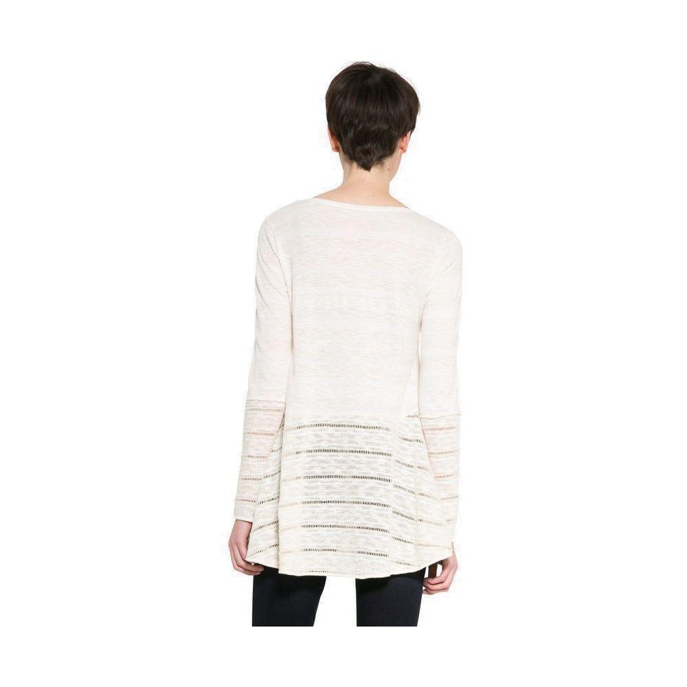 Desigual TS/_Noelia T-Shirt Donna